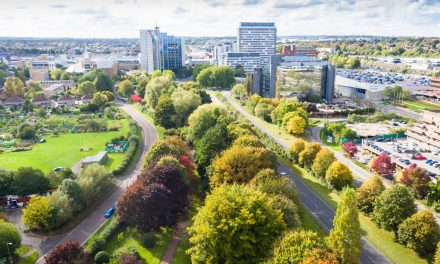 "Basingstoke a booming ""Silicon Suburb"" – Tech Nation Report"