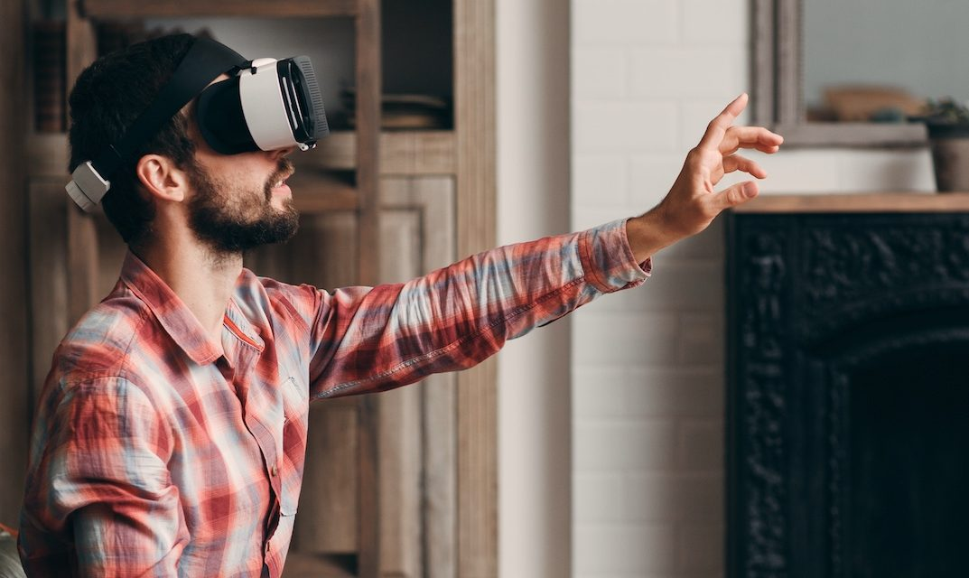 Augmented Reality and Virtual Reality, What's the point?
