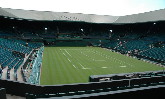 When The Wimbledon Championships Met The IoT Protocol MQTT
