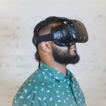 Colliding Worlds, VR and IoT