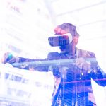 Nothing to see here – AR powered dystopian future?