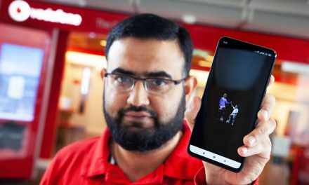Vodafone is launching 5G on July 3rd in seven cities
