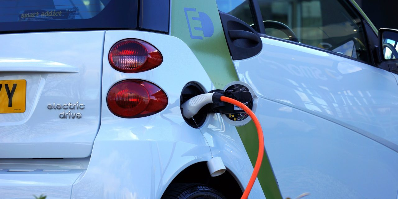 Vehicle to grid An IoT power evolution