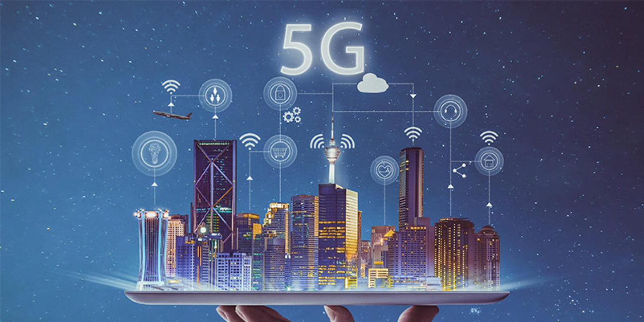 Industrial Companies Embrace 5G