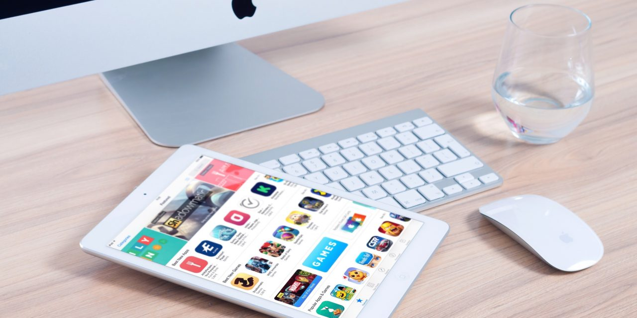 The end of app store monopolies?