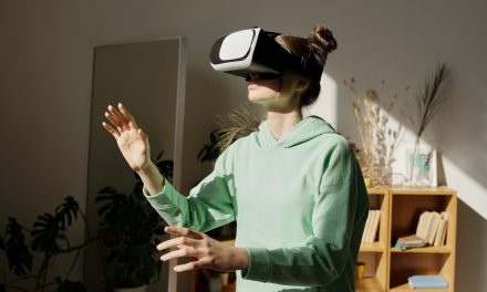 5G, a catalyst for Virtual Reality?