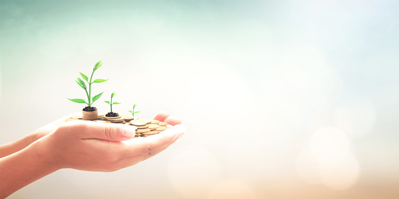 Funding – Turns Dreams into Reality (Part 1)