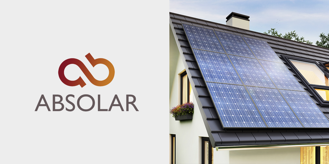 Absolar Solutions, a purpose driven tech start-up with an intent to reduce carbon emissions
